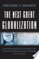 The Next Great Globalization