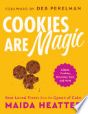 Cookies Are Magic Book PDF