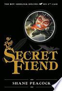 The Secret Fiend Prime Minister Of The Empire Sherlock S Beautiful But