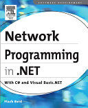 download ebook network programming in .net pdf epub