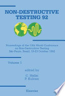 Non Destructive Testing  92