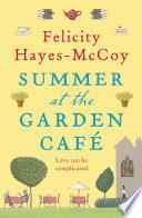 download ebook summer at the garden cafe pdf epub