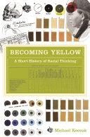 download ebook becoming yellow pdf epub