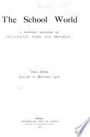 The School World