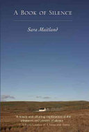 A Book of Silence The Scottish Hills A Remote Cottage