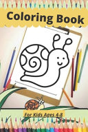 Coloring Book For Kids Ages 4 8 Coloring Books For Kids