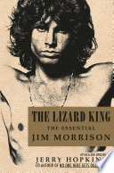 The Lizard King book