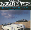 Original Jaguar E type
