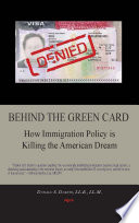 Behind the Green Card