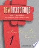 New Interchange Student's Book 1