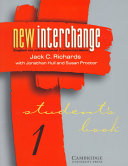 New Interchange Student's Book 1