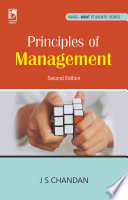 Principles of Management  WBUT   2nd Edition
