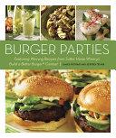 download ebook burger parties pdf epub