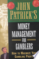 John Patrick s Money Management and Discipline