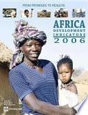 African Development Indicators 2006