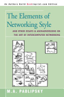 The Elements of Networking Style