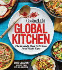 COOKING LIGHT Global Kitchen
