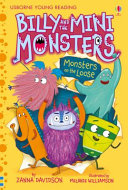 Young Reading Series 2 Billy and the Mini Monsters Monsters on Th