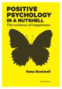 download ebook positive psychology in a nutshell pdf epub
