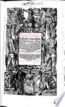 Flavii Josephi, des Hochberühmten Jüdischen Geschichtschreibers Historien und Bücher
