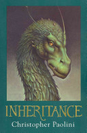 Book Inheritance, Or, The Vault of Souls