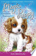 Magic Puppy: Classroom Princess
