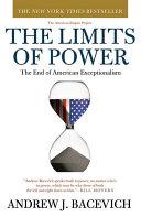 download ebook the limits of power pdf epub