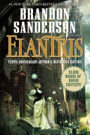 download ebook elantris pdf epub