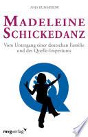 Madeleine Schickedanz