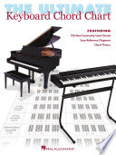The Ultimate Keyboard Chord Chart