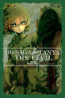 The Saga Of Tanya The Evil Vol 5 Light Novel