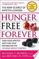 Hunger Free Forever book