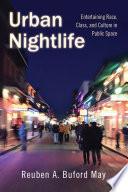 Urban Nightlife book
