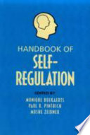 Handbook of Self regulation