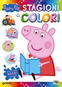 Stagioni a colori  Peppa Pig