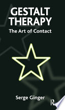 Gestalt Therapy : years in america as well as in...