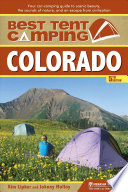 Best Tent Camping  Colorado