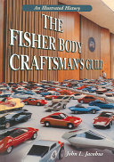 The Fisher Body Craftsman s Guild