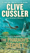 The Pharaoh's Secret : kurt austin and joe zavala will stop...