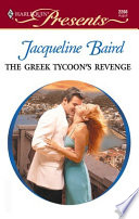 The Greek Tycoon s Revenge