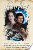 Firefly   The Ghost Machine Book PDF