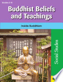 Buddhist Beliefs and Teachings Began With The Life Of