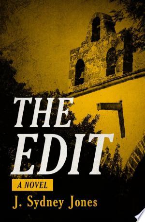 The Edit: A Novel - ISBN:9781504038720