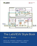 LabVIEW Style Book  The  Paperback