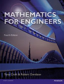 Mathematics for Engineers 4e with MyMathLab Global