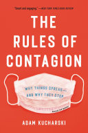 The Rules of Contagion Book