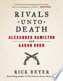 Rivals Unto Death Book PDF