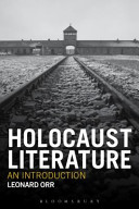 Holocaust Literature  An Introduction