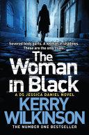 the woman in black a ds jessica daniel novel 3
