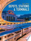 Railway Depots  Stations   Terminals